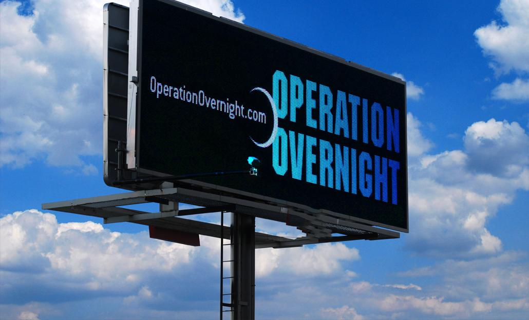 Baron Media Solutions Electronic Led Billboards